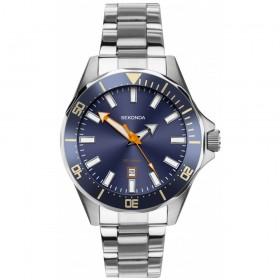 Мъжки часовник Sekonda Diving Watch - S-1845.00