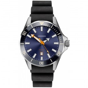 Мъжки часовник Sekonda Diving Watch - S-1846.00
