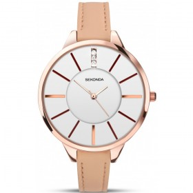 Дамски часовник Sekonda - S-2013.27
