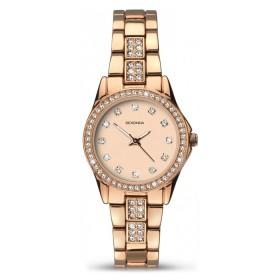 Дамски часовник Sekonda Starfall - S-2034.00