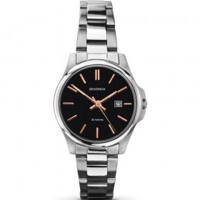 Дамски часовник Sekonda Editions - S-2097.00