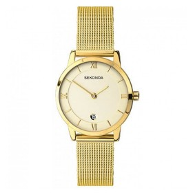 Дамски часовник Sekonda Milanese - S-2103.00