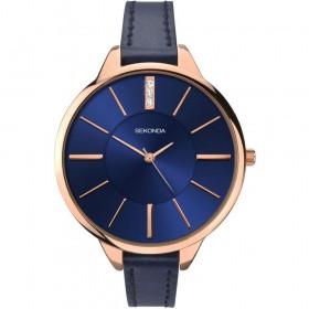 Дамски часовник Seksy Editions - S-2144.00