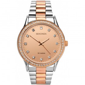 Дамски часовник Sekonda Editions - S-2261.27