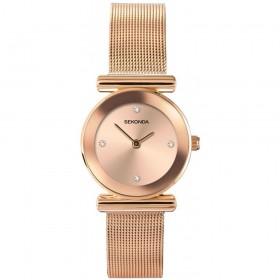Дамски часовник Sekonda - S-2301.00