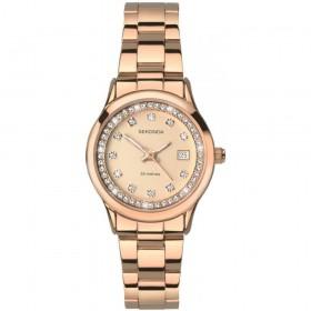 Дамски часовник Sekonda - S-2304.00