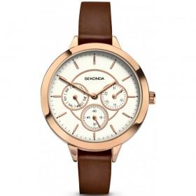 Дамски часовник Sekonda Classic - S-2366.27
