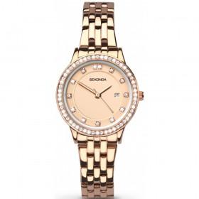 Дамски часовник Sekonda - S-2391.27