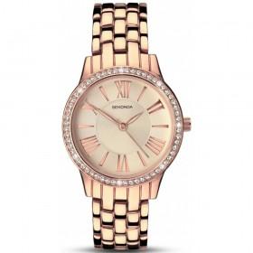 Дамски часовник Sekonda - S-2400.00