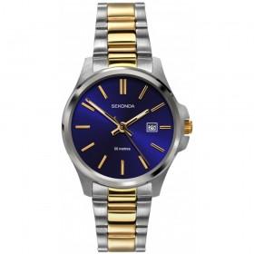 Дамски часовник Sekonda - S-2440.27