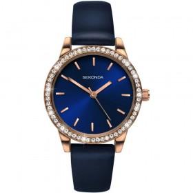 Дамски часовник Sekonda Editions - S-2453.00