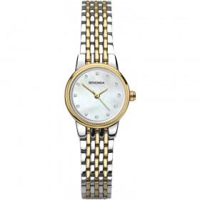 Дамски часовник Sekonda - S-2465.00