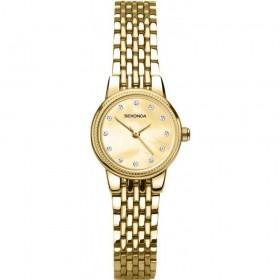Дамски часовник Sekonda - S-2466.00