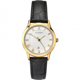 Дамски часовник Sekonda - S-2485.00