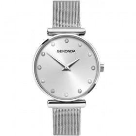Дамски часовник Sekonda - S-2491.00