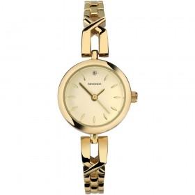 Дамски часовник Sekonda - S-2537.00