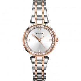 Дамски часовник Sekonda - S-2541.00