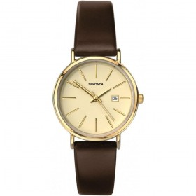 Дамски часовник Sekonda - S-2549.00