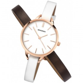 Дамски часовник Sekonda - S-2557G.76