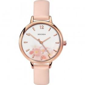 Дамски часовник Sekonda - S-2624.00