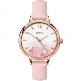 Дамски часовник Sekonda - S-2625.00