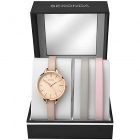 Дамски часовник Sekonda Editions - S-2629G.42