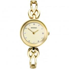 Дамски часовник Sekonda - S-2644.00
