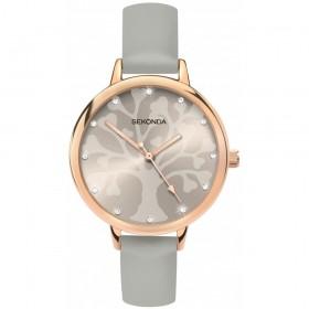 Дамски часовник Sekonda Editions - S-2649.00