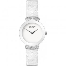 Дамски часовник Seksy Swarovski - S-2717.37