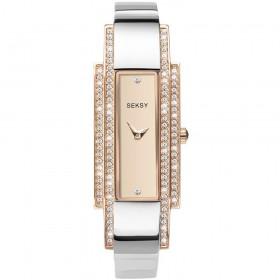 Дамски часовник Seksy Swarovski - S-2736.37