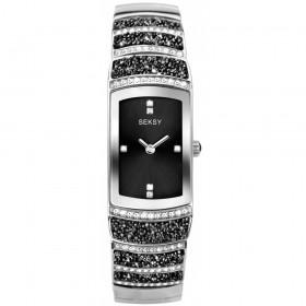 Дамски часовник Seksy Swarovski Crystals - S-2741.37