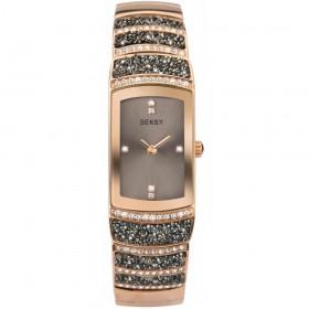 Дамски часовник Seksy Swarovski Crystals - S-2743.37