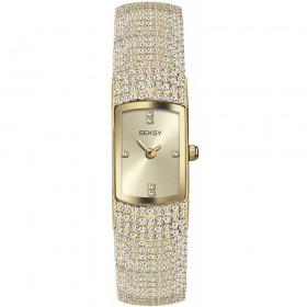 Дамски часовник Seksy Swarovski - S-2757.37
