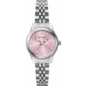 Дамски часовник Sekonda Women's Classic - S-2762.00