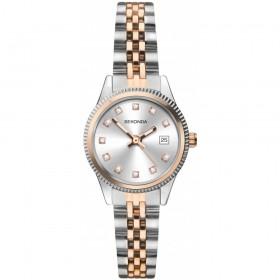 Дамски часовник Sekonda Women's Classic - S-2763.00