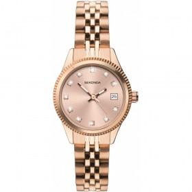 Дамски часовник Sekonda Women's Classic - S-2764.00