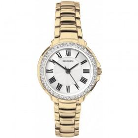 Дамски часовник Sekonda - S-2778.00