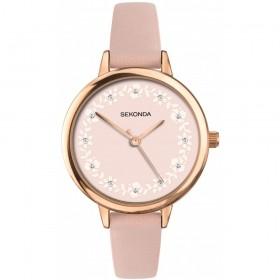 Дамски часовник Sekonda Editions - S-2816.00