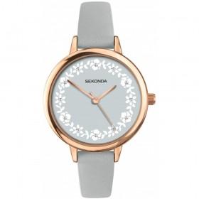 Дамски часовник Sekonda Editions - S-2819.00