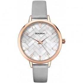 Дамски часовник Sekonda Editions - S-2827.00