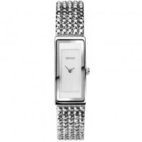 Дамски часовник Seksy Shimmer Swarovski Crystals - S-2849.37