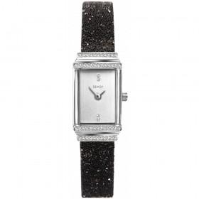 Дамски часовник Seksy Rocks Swarovski Crystals - S-2860.37