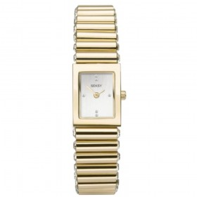 Дамски часовник Seksy Edge Swarovski Crystals - S-2866.37