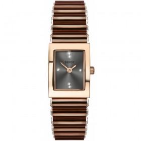 Дамски часовник Seksy Edge Swarovski Crystals - S-2914.37