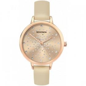 Дамски часовник Sekonda Editions - S-2942.00