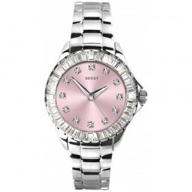 Дамски часовник Seksy Swarovski Crystals - S-2947.37