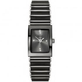 Дамски часовник Seksy Edge Swarovski Crystals - S-2948.94
