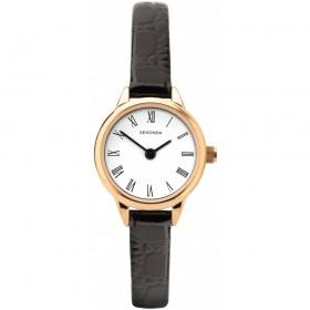 Дамски часовник Sekonda Editions - S-2953.00