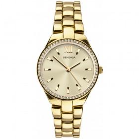 Дамски часовник Sekonda - S-2955.00