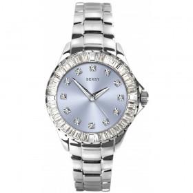 Дамски часовник Seksy Swarovski Crystals - S-2984.37